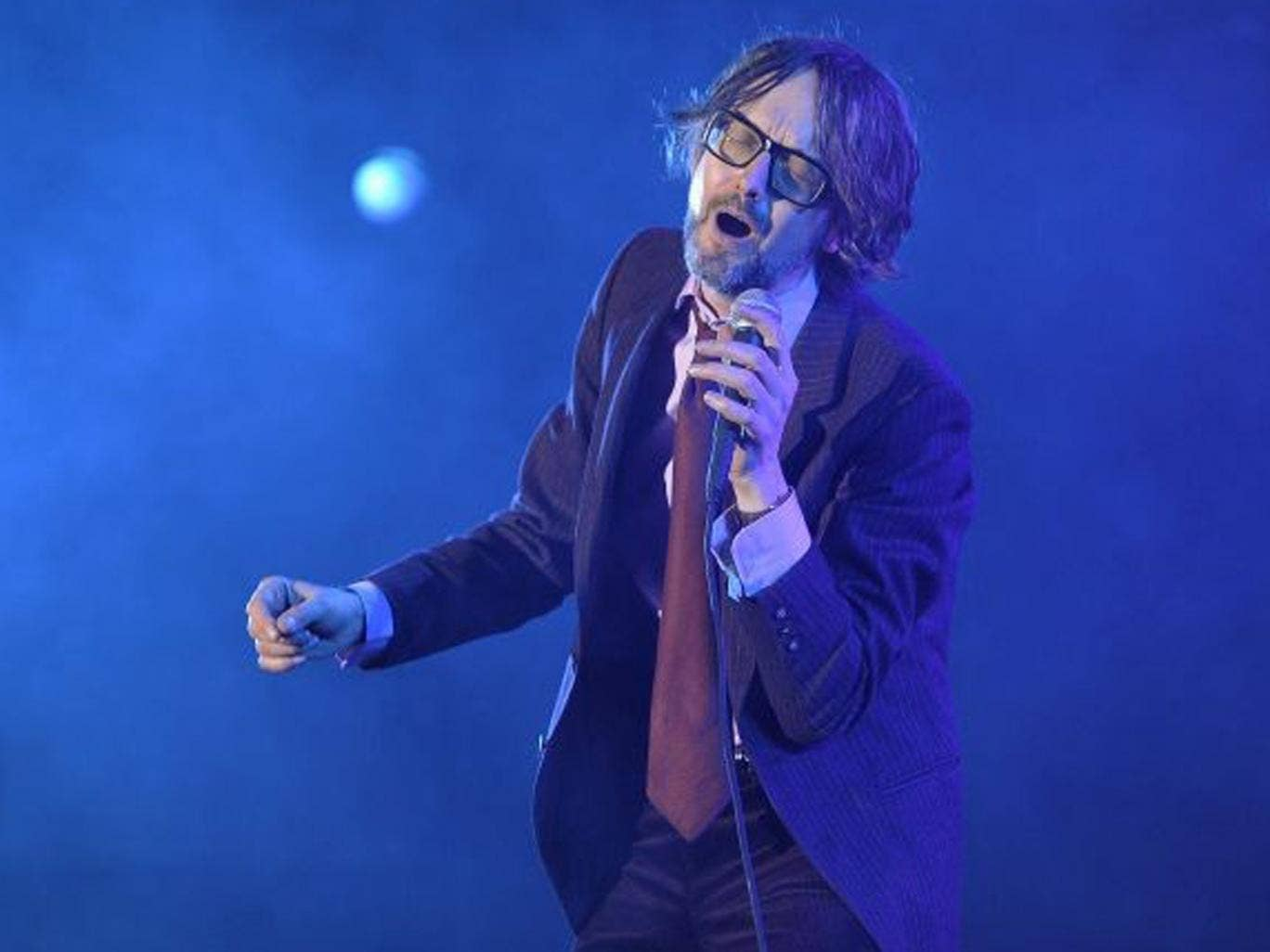 Pulp played a reunion homecoming show in Sheffield – and as a parting shot left a Christmas card to all the attendees which contained a code to download a gift from the band's website on Christmas day