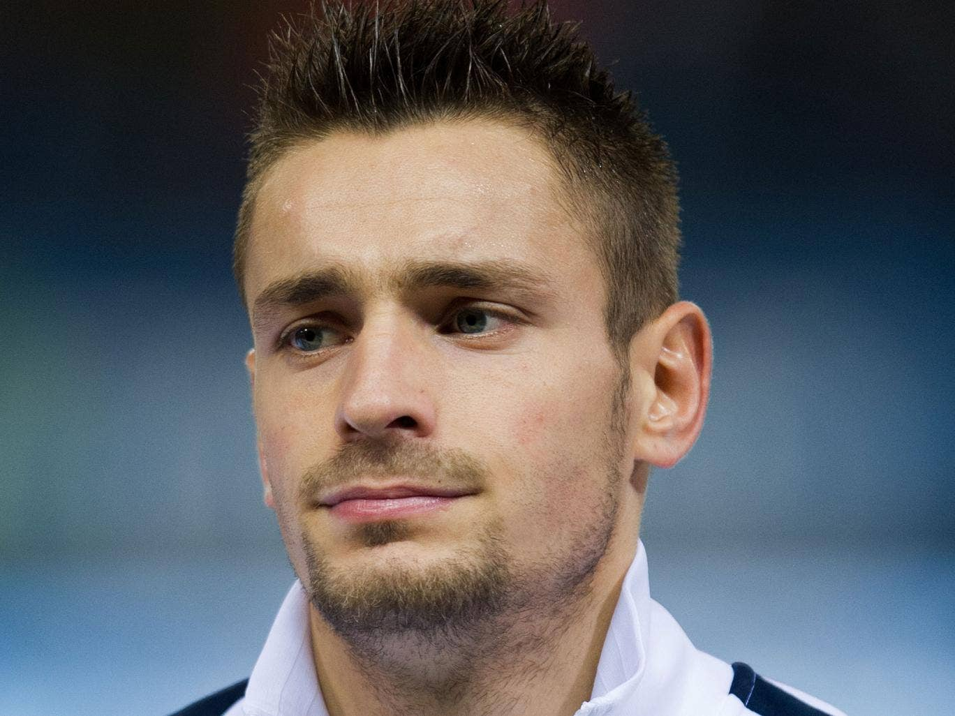 Alan Pardew had to persuade the Newcastle United board in order to land Mathieu Debuchy