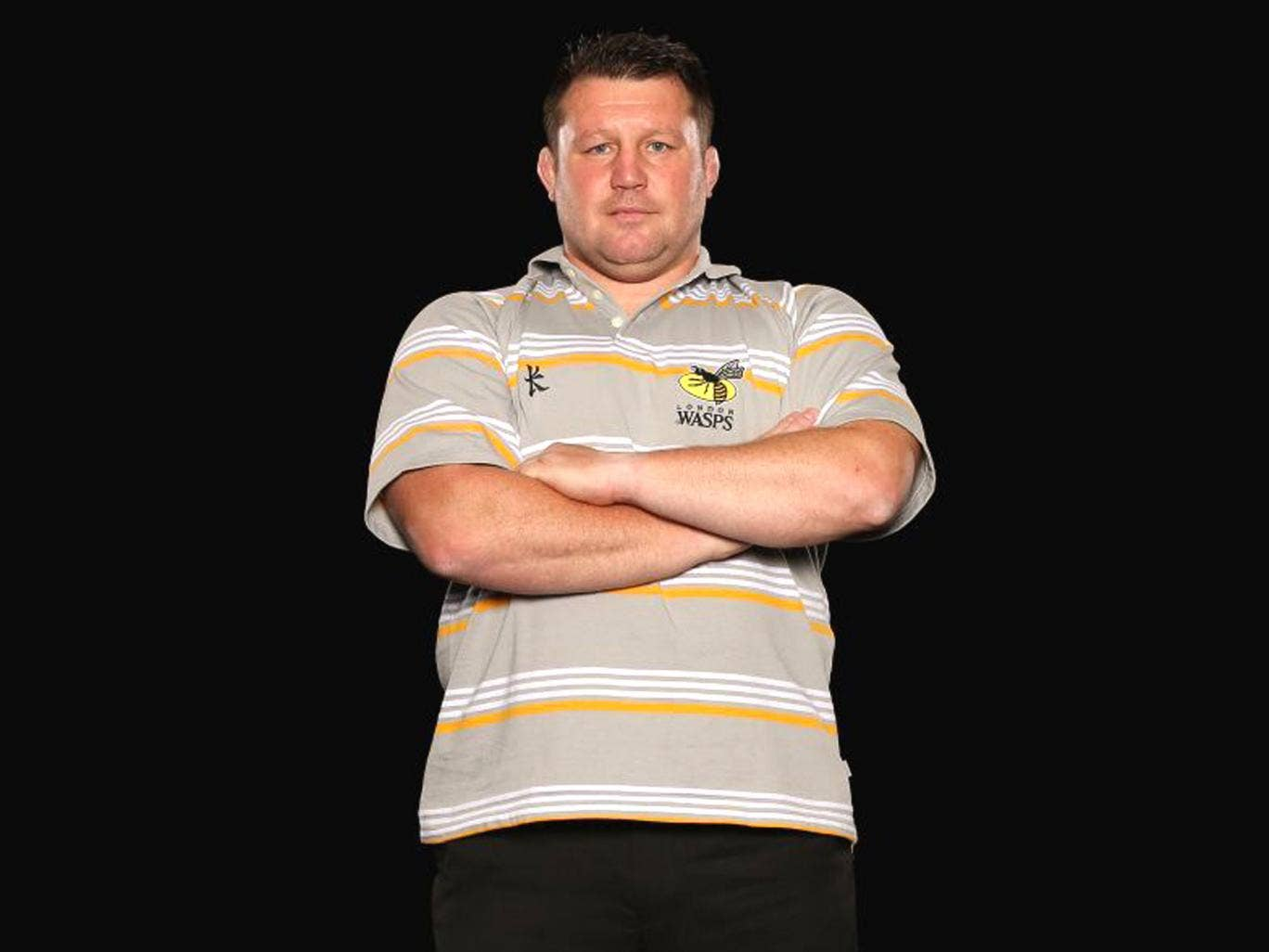 David Young has found himself at the epicentre of so many seismic sporting tremors and aftershocks since joining Wasps as rugby director