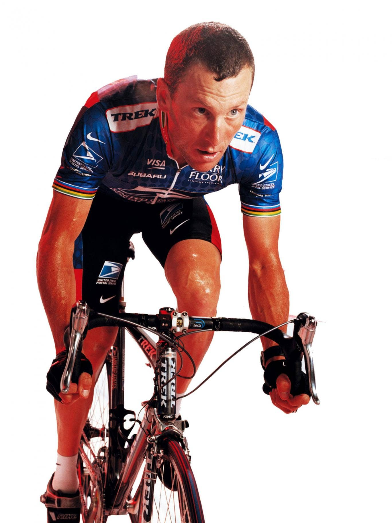 Questions Armstrong must answer: - Why now and not before? - How much did your team know? - Did governing body turn a blind eye? - When did the doping process start? - Will you return your earnings? - Was Michele Ferrari the man who ddoped you? - Did you