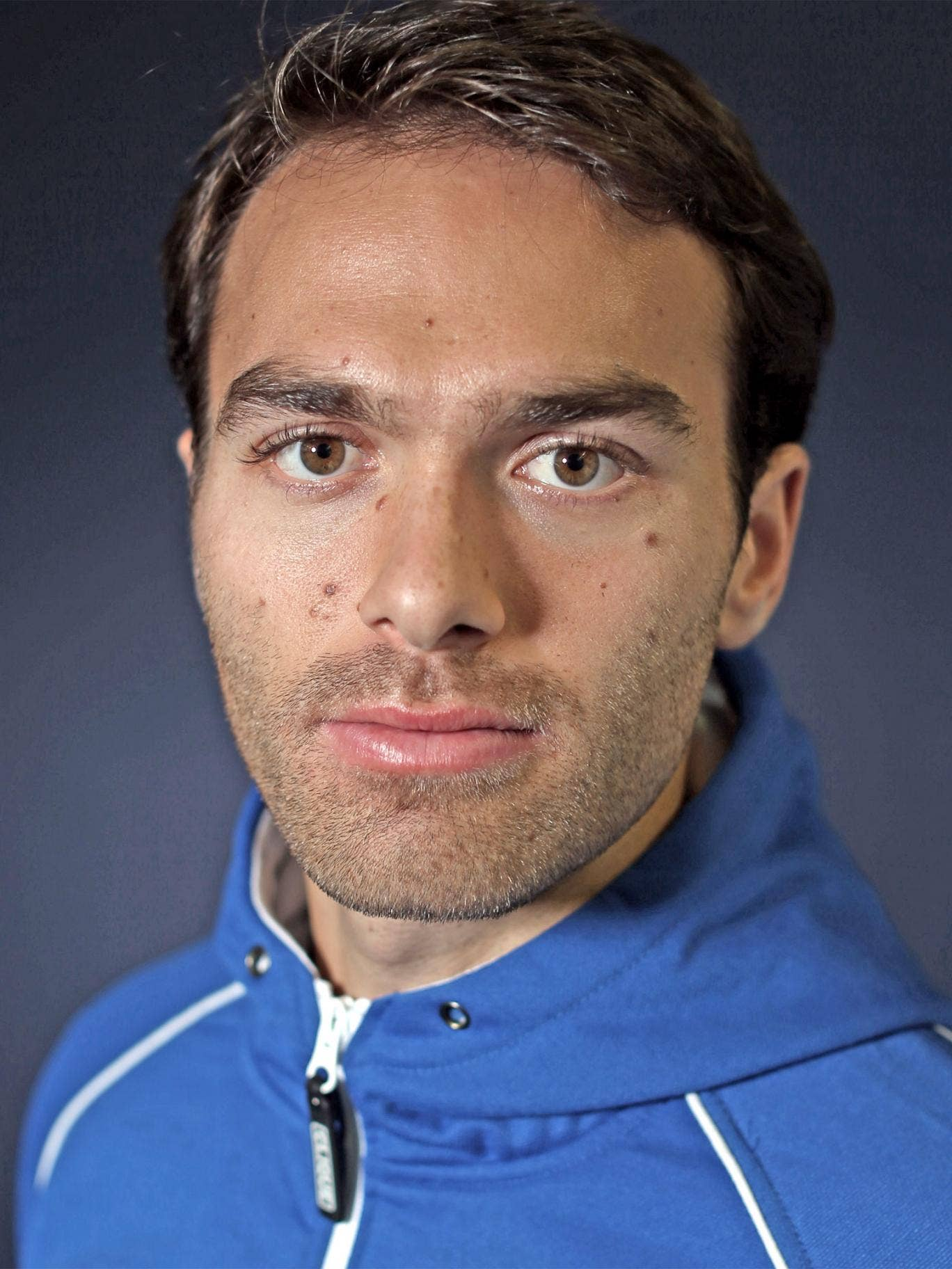Ross Hutchins was diagnosed with cancer late last month