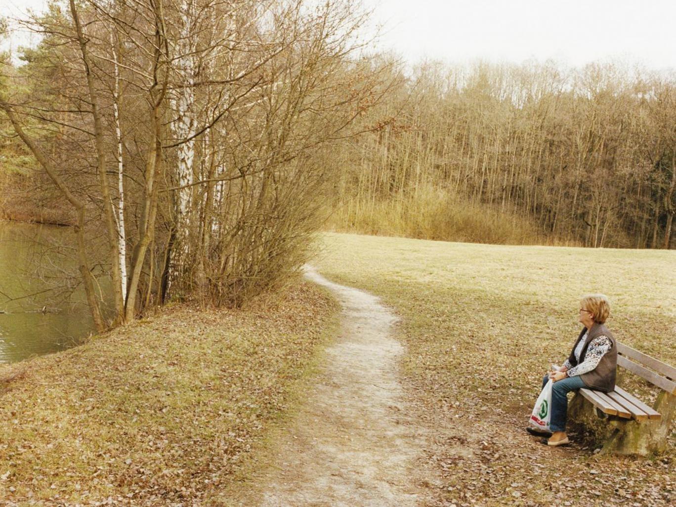 Irene im Wald (2012)