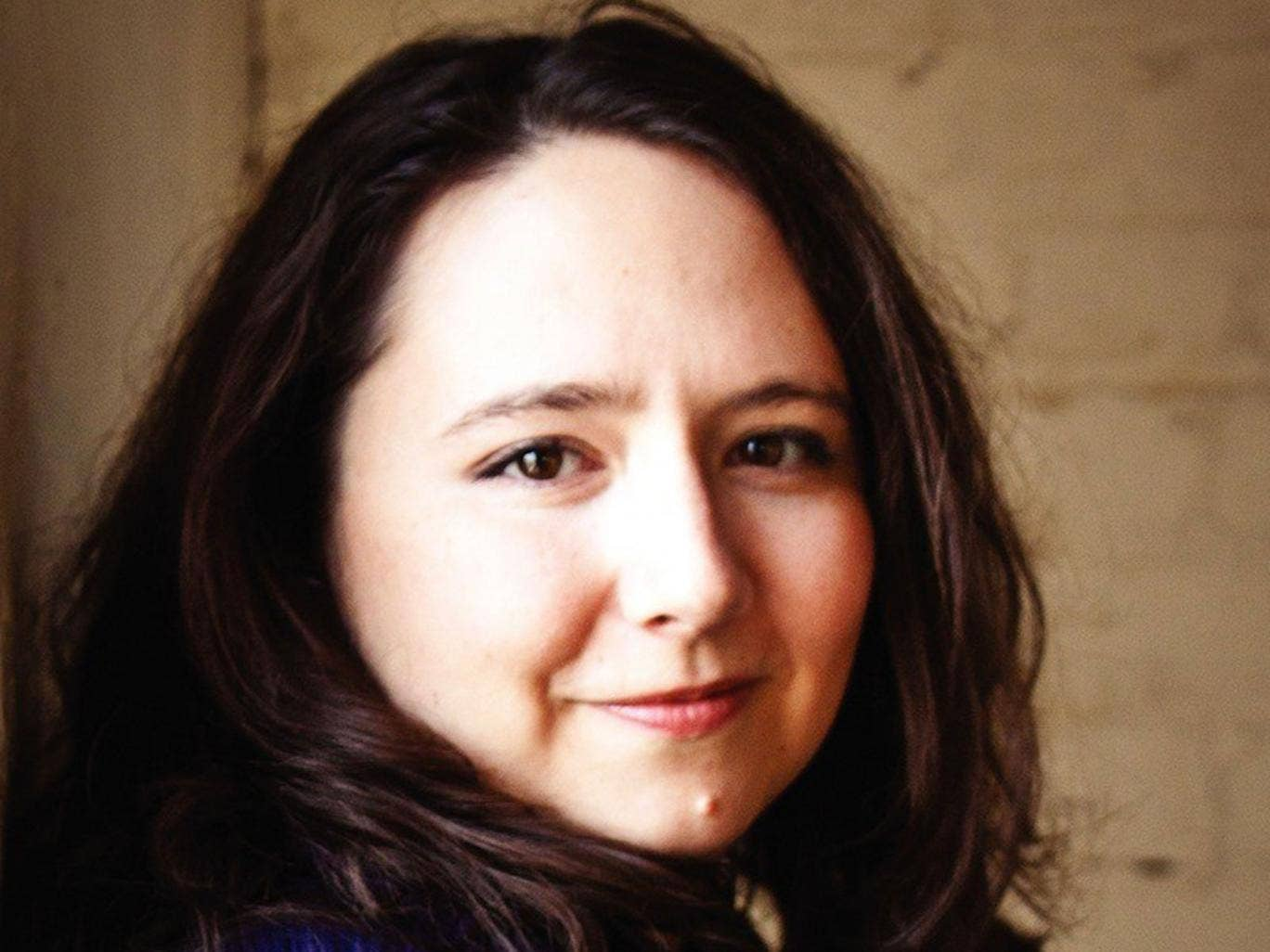 Amanda Coplin: In her fatalistic view, there are no chocolate-box endings