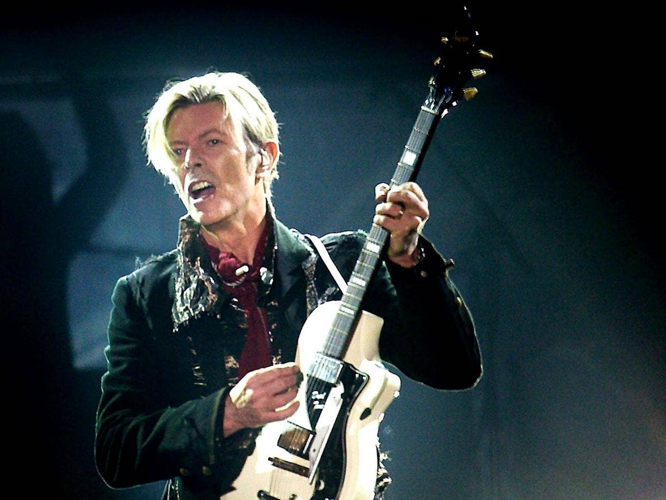 Janet Street-Porter on Bowie: 'A massive exhibition about him opens at the V&A next month – a brilliant opportunity to sell product, when everyone thought you'd retire'