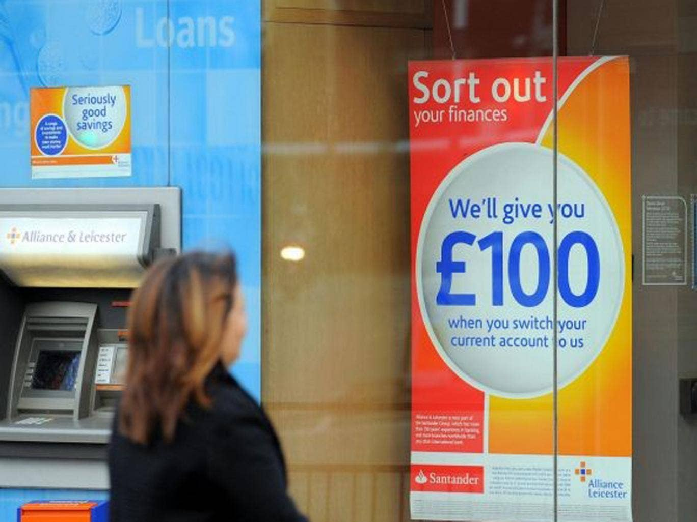 Fewer banks are offering improved savings rates to new account holders