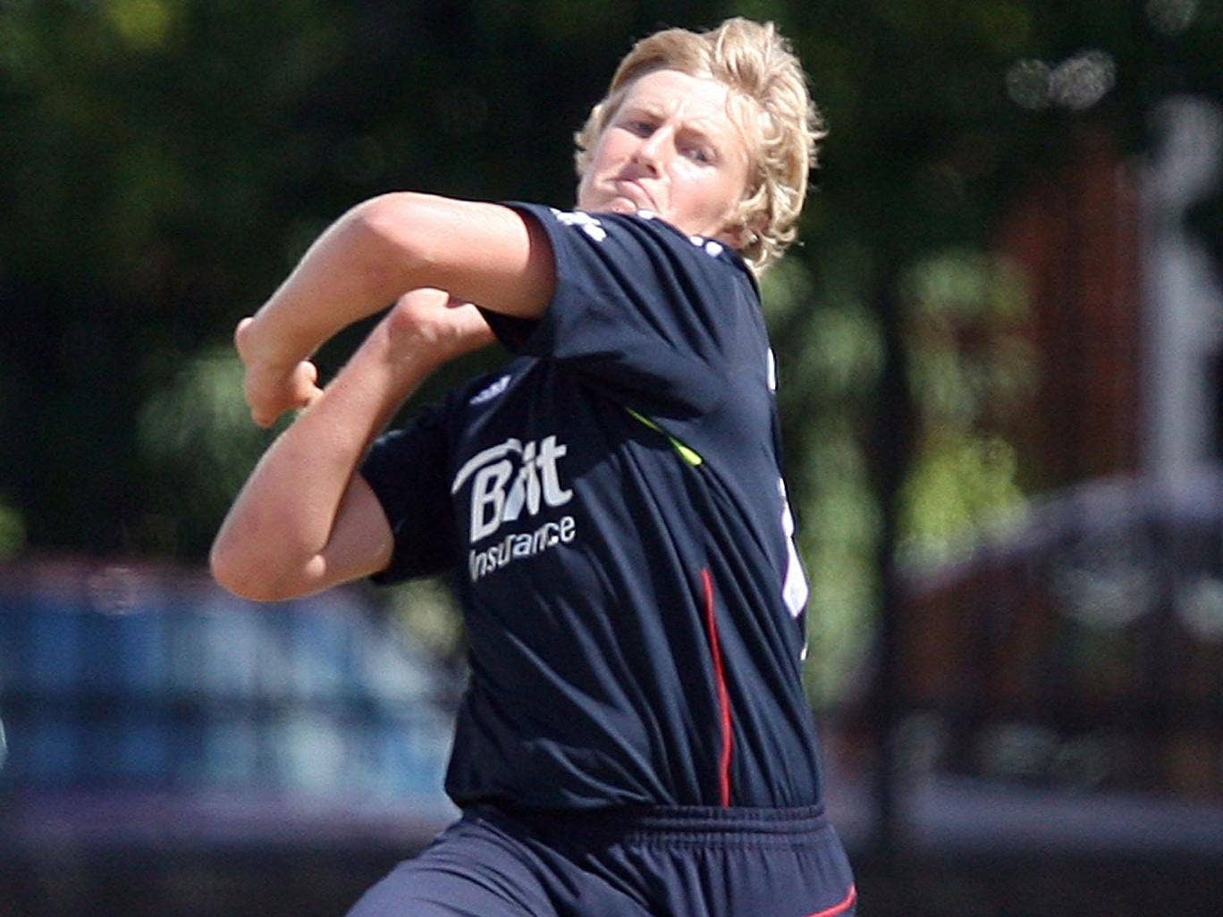 Positive spin: Yorkshire's Joe Root enjoyed his England one-day debut