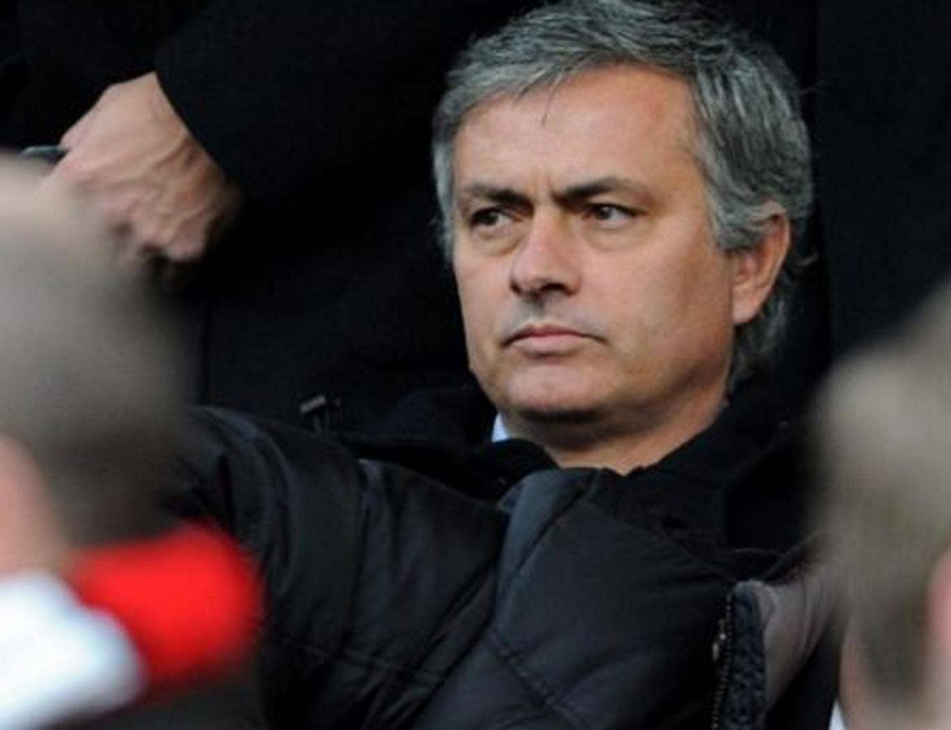 Jose Mourinho has pledged again that he will come back to manage in the Premier League