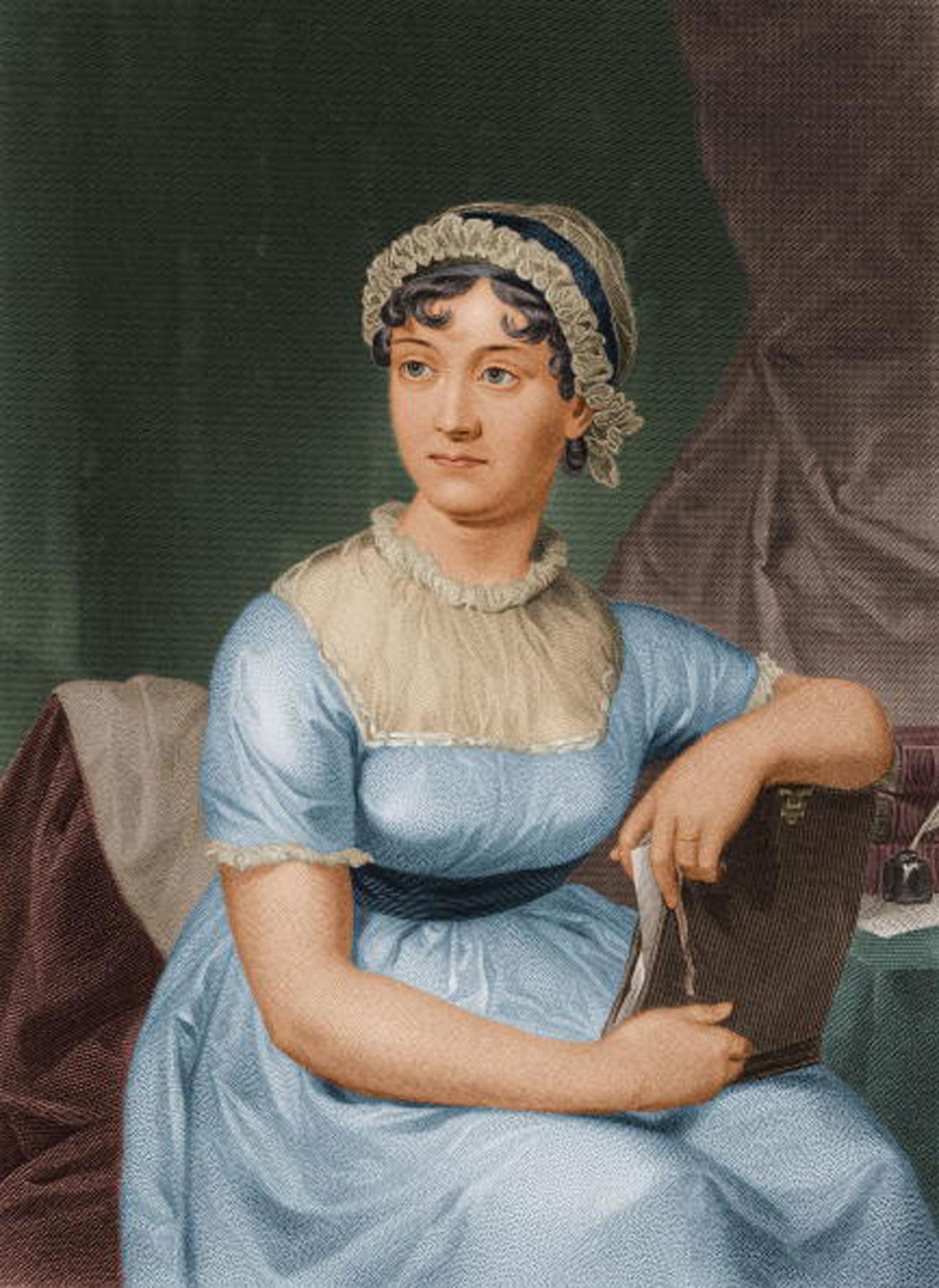 Exploration of female experience: Jane Austen