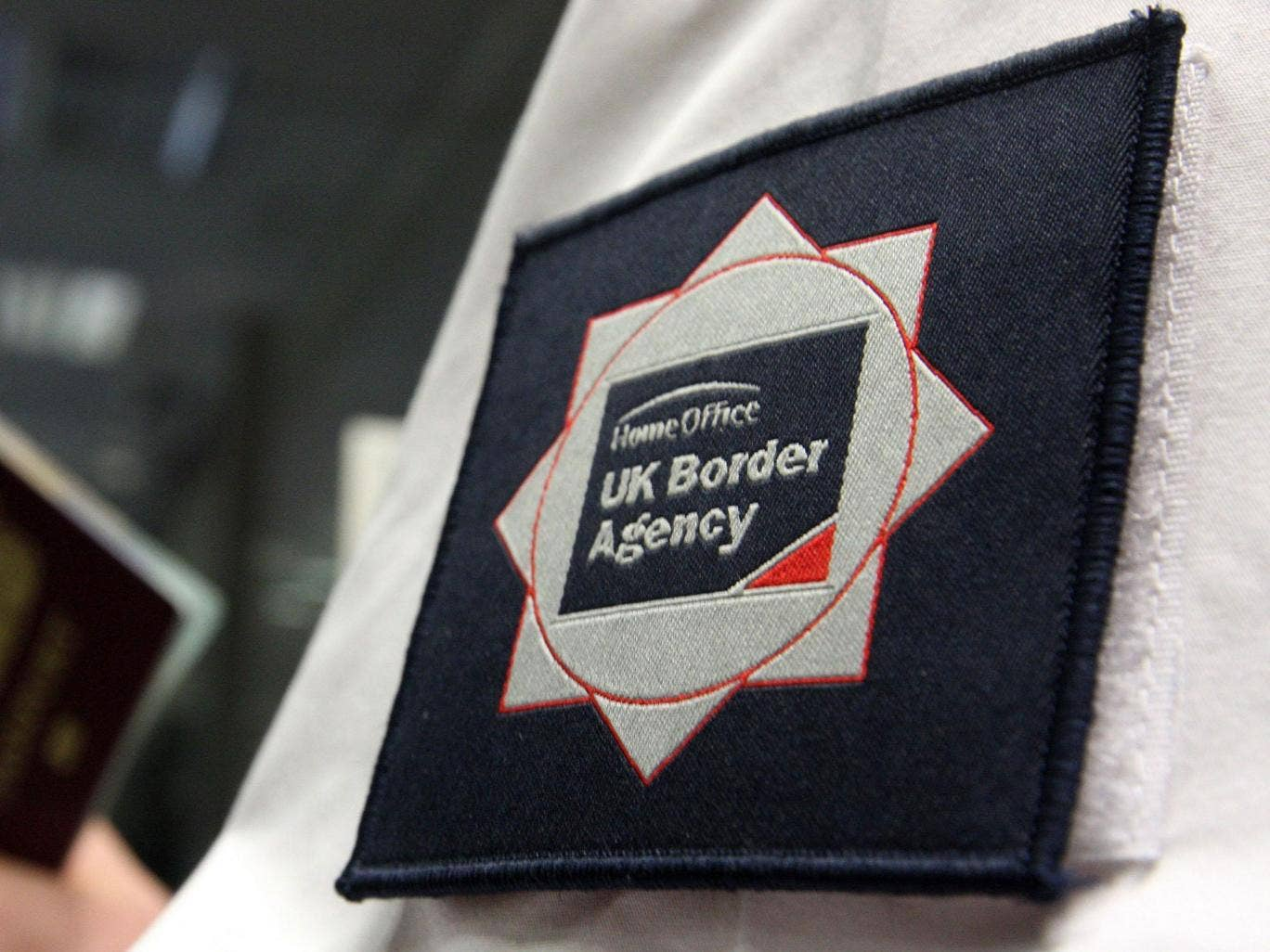 A refugee has gone on hunger strike to demand that the UK Border Agency returns his passport - and an unnamed NHS Trust has asked a court to decide if he can be forcibly fed
