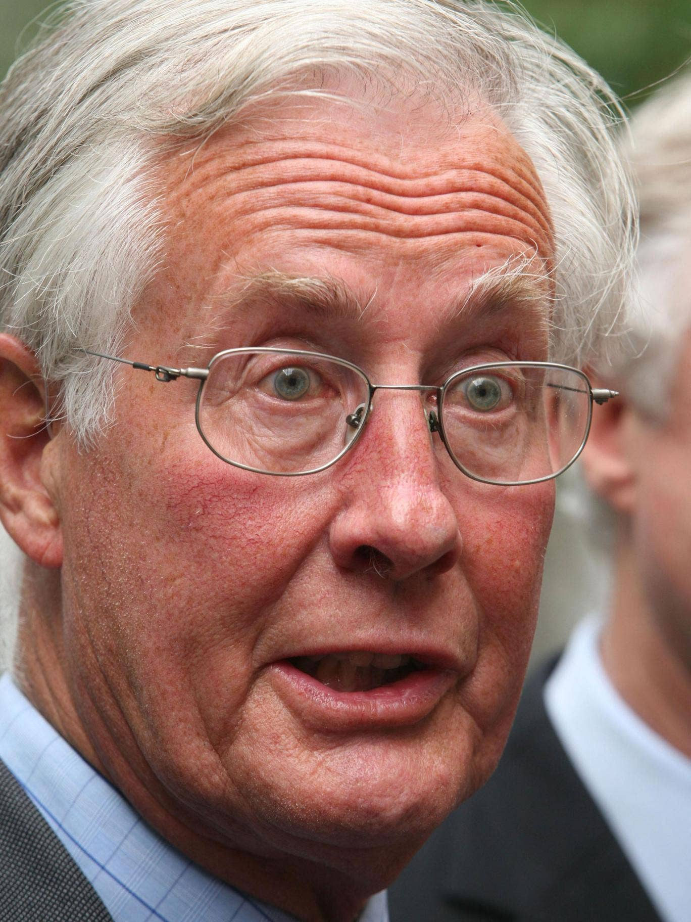 """Labour MP Michael Meacher opened the debate on ATOS, stating that 1,300 people had died after being placed in the """"work-related activity group"""""""