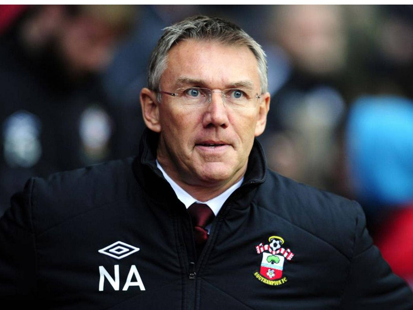 Nigel Adkins agreed the comeback made it his team's best result of an increasingly impressive season
