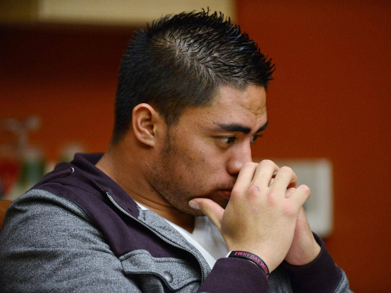 Missing person: The Manti Te'o headlines went from hero to hoax after his heart-warming tale turned into a whodunit