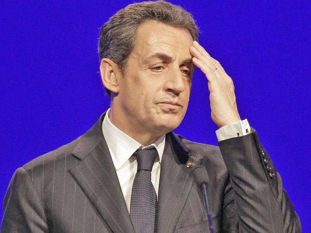 Nicolas Sarkozy, for good reasons and bad, is partly responsible for what is happening in Mali