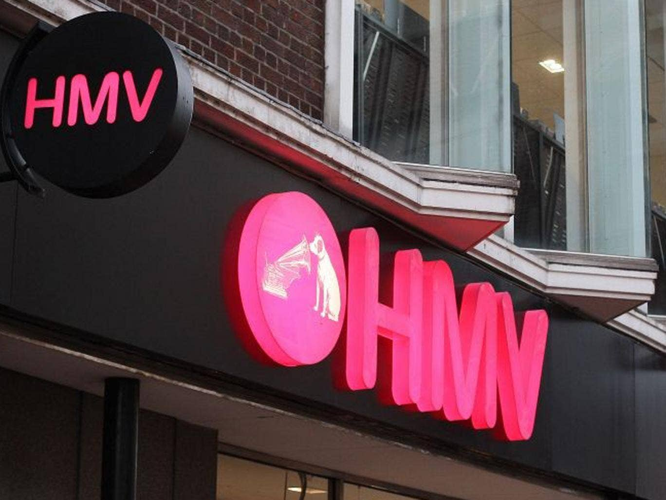 The move comes after Hilco was appointed adviser to HMV's administrator Deloitte yesterday