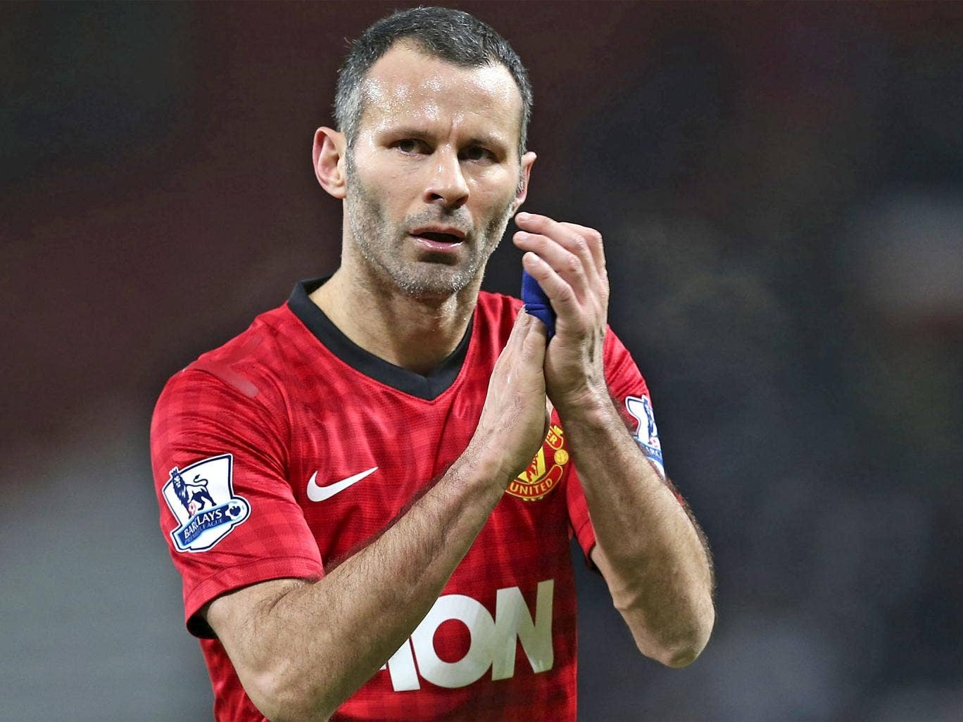 Giggs will undertake 240 hours of study to secure elite managerial qualification