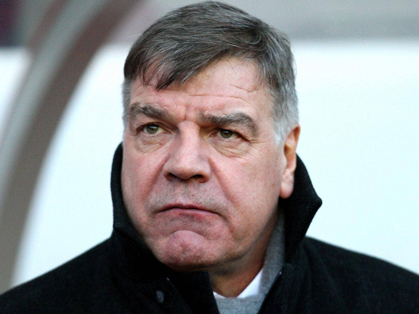 Allardyce on Arsenal's recruitment: 'The players who have come in are very good players but are they better than the ones they have sold?'