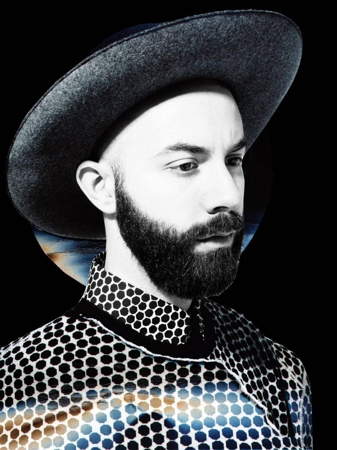 One to Watch: Woodkid
