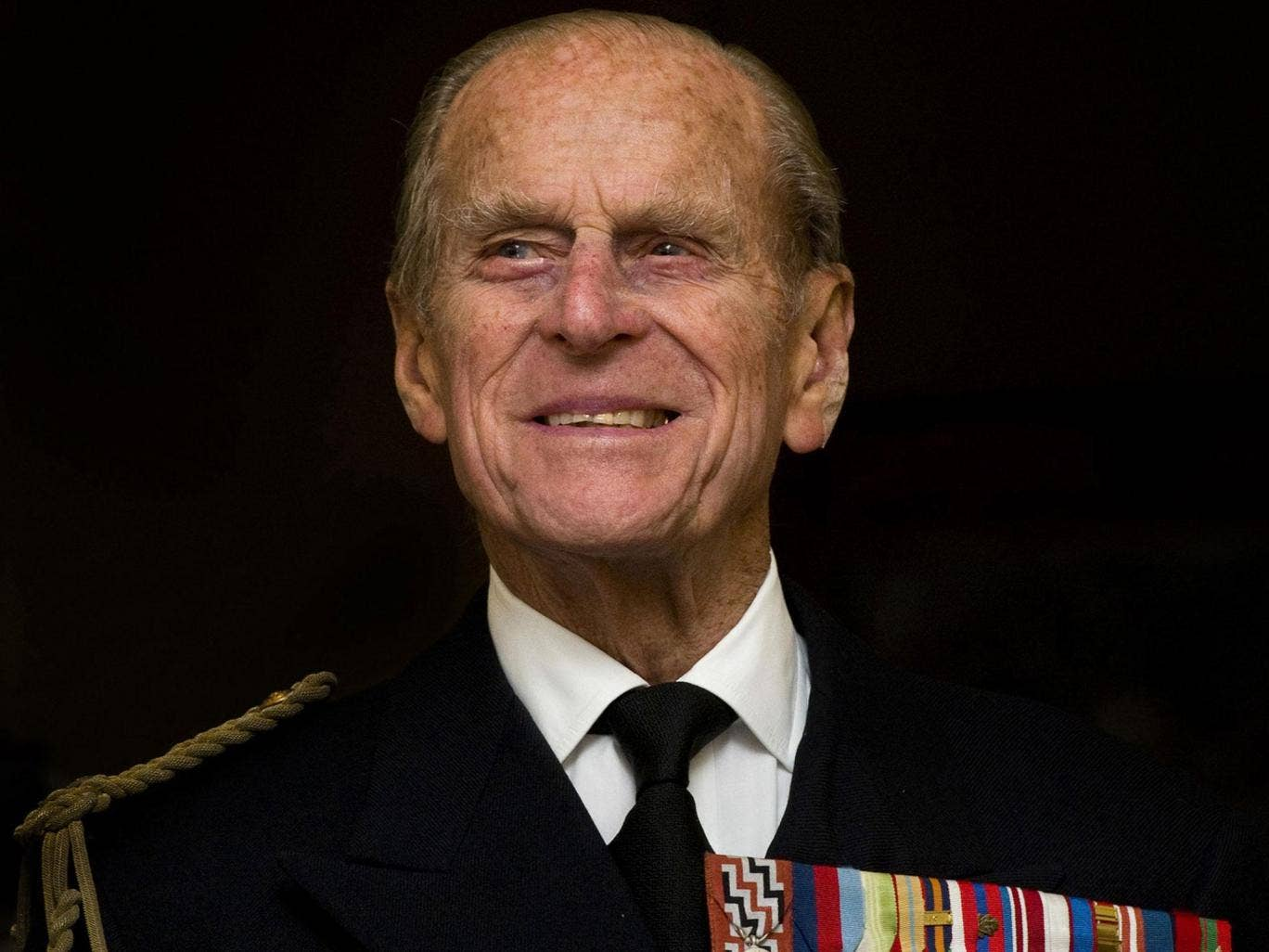 According to German tabloid Bild, eccentric characters like Prince Philip have a lot to offer the continent