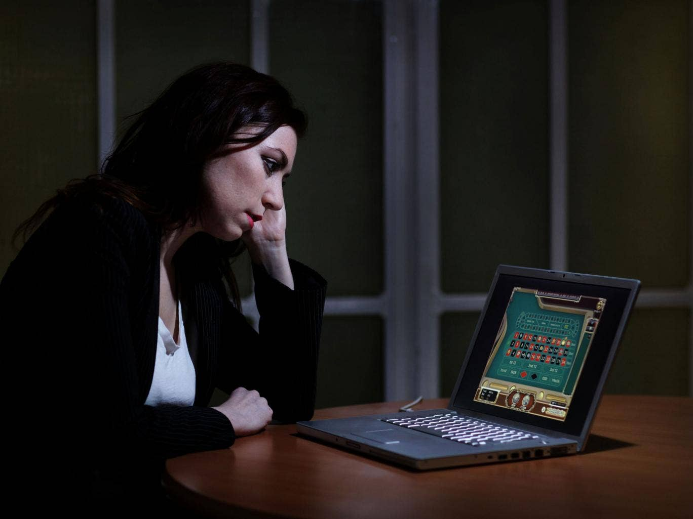 Gambling: looks like fun, but is a serious addiction for many in the UK