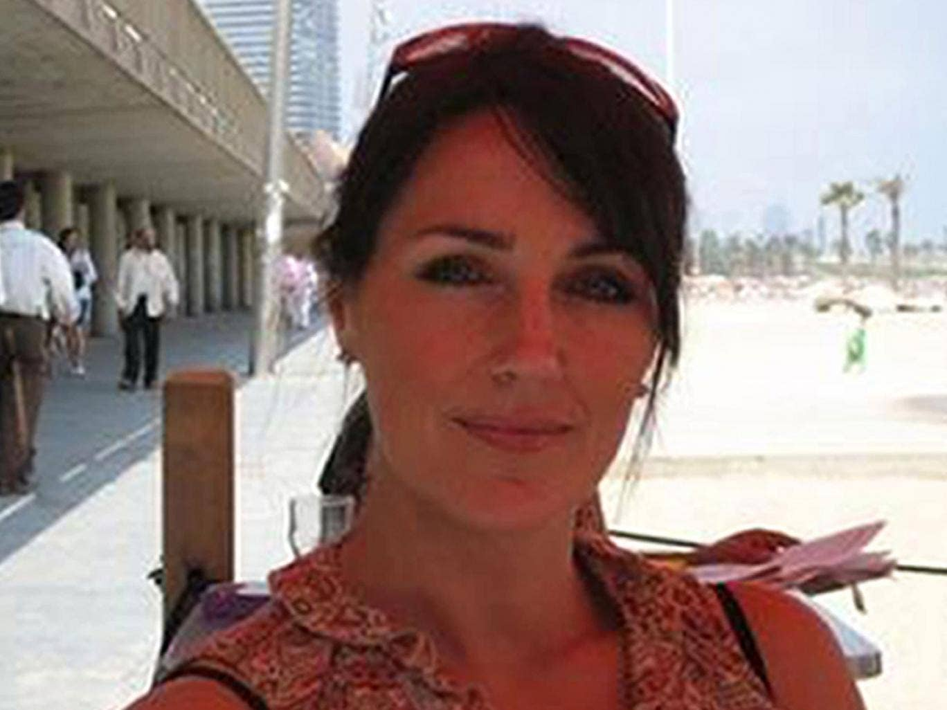 Nicole Falkingham, who was found dead in her car in Liverpool