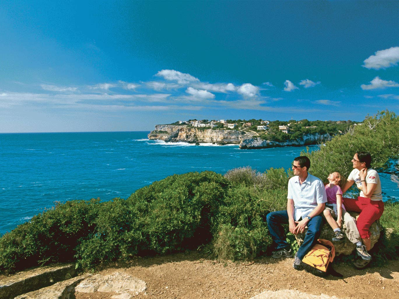 Family fun: get active on the shores of Europe