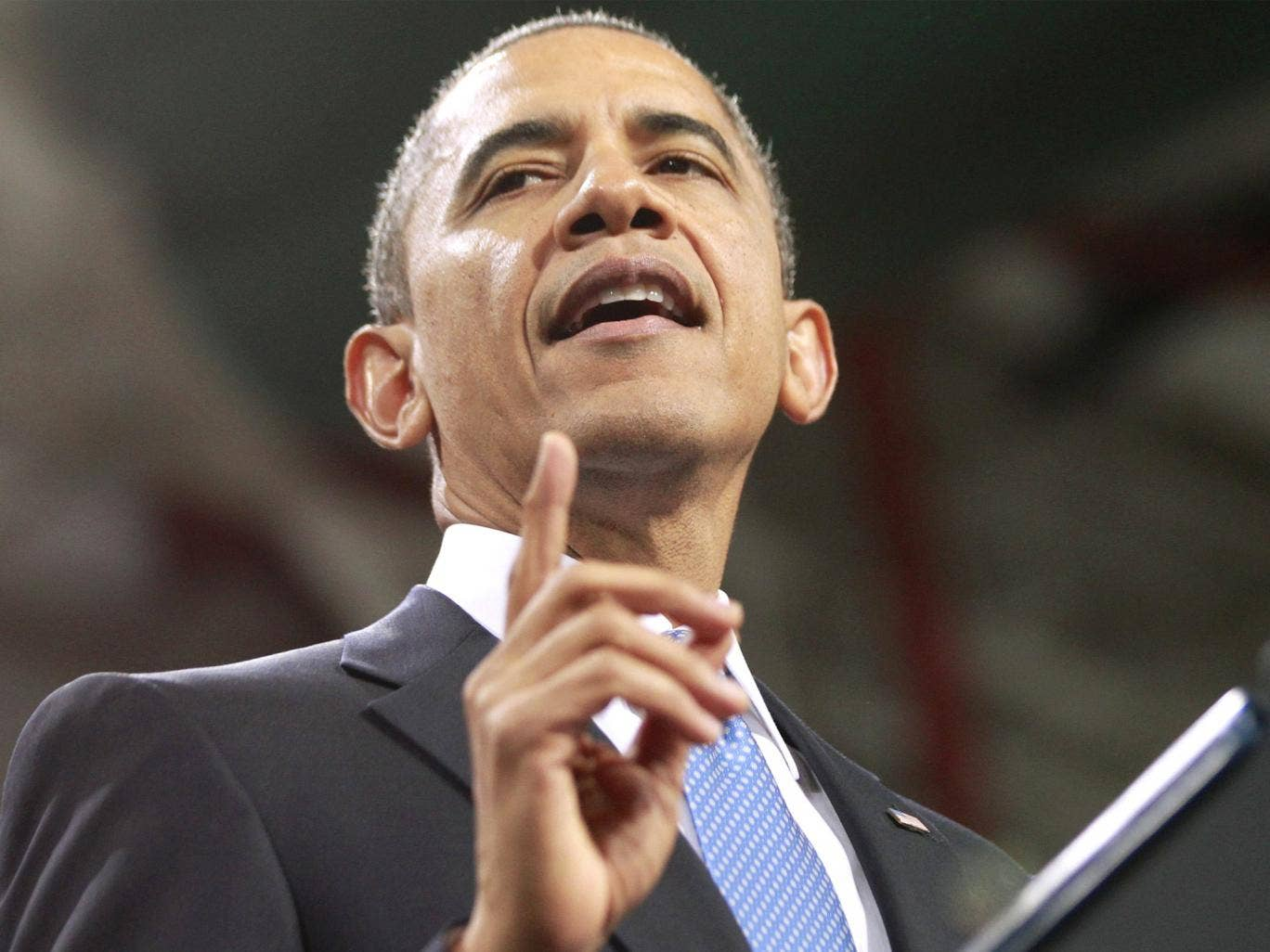 President Obama has made overhauling immigration a priority