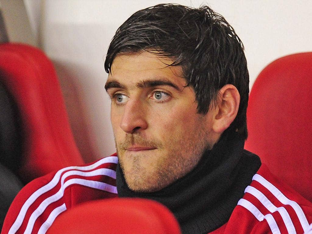 Danny Graham will hope for more first-team opportunities at Sunderland