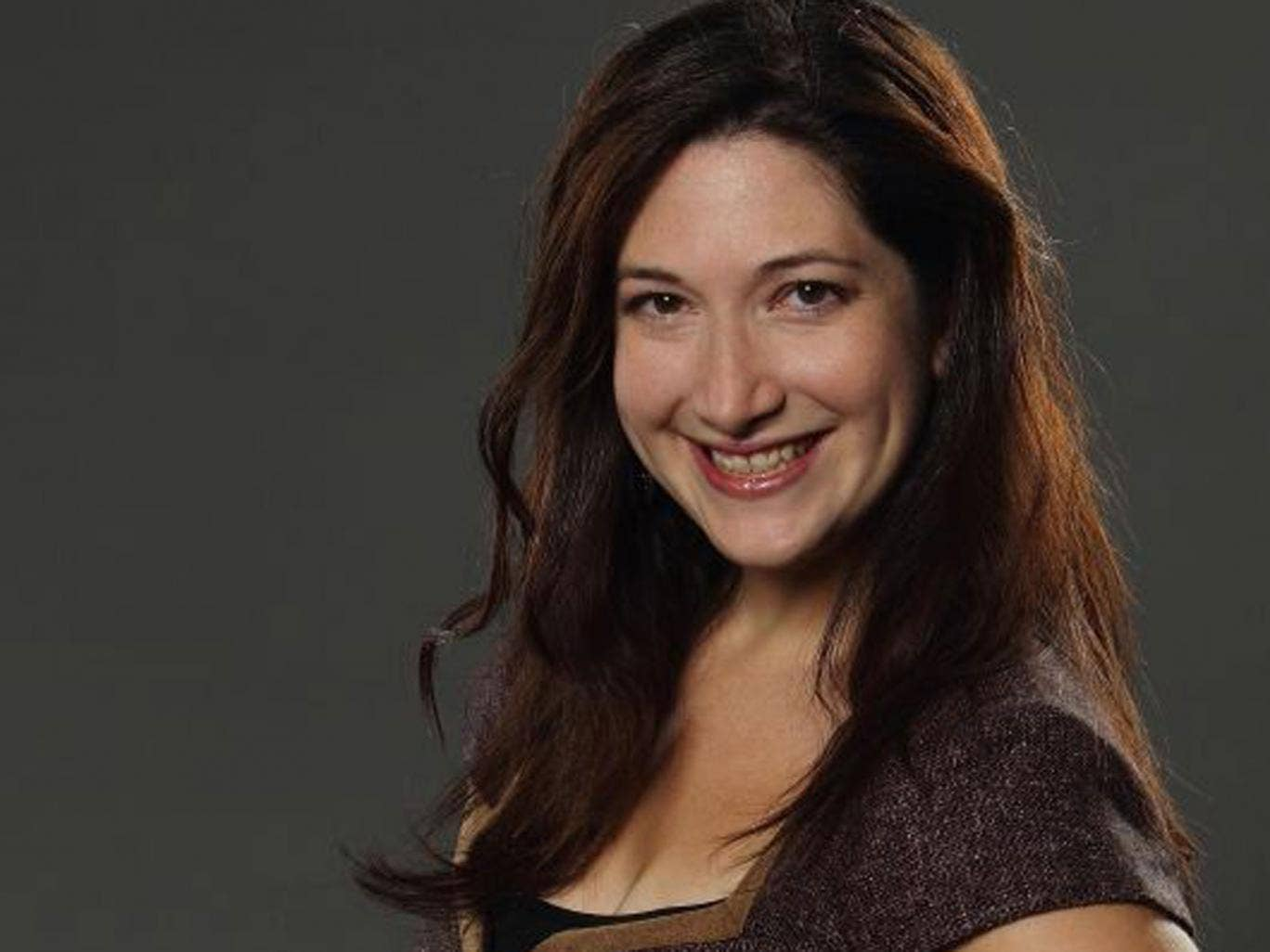 Randi Zuckerberg presented a Top 10 of ideas to open Broadway up, including YouTube auditions and crowd-sourcing costumes