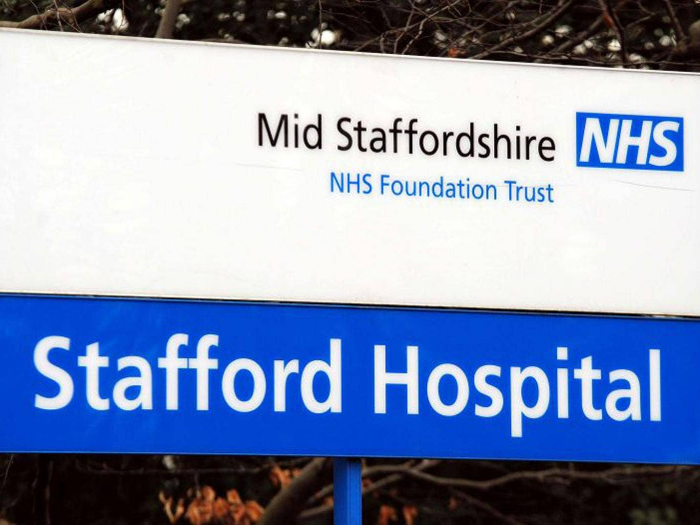 The NHS is at risk of further scandals similar to that at Mid-Staffordshire unless the Government fully implements the recommendations of the Francis Inquiry