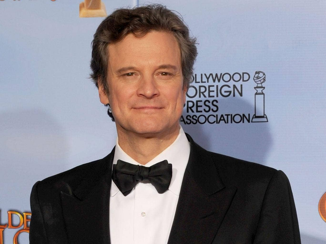 Colin Firth is rather popular with the ladies