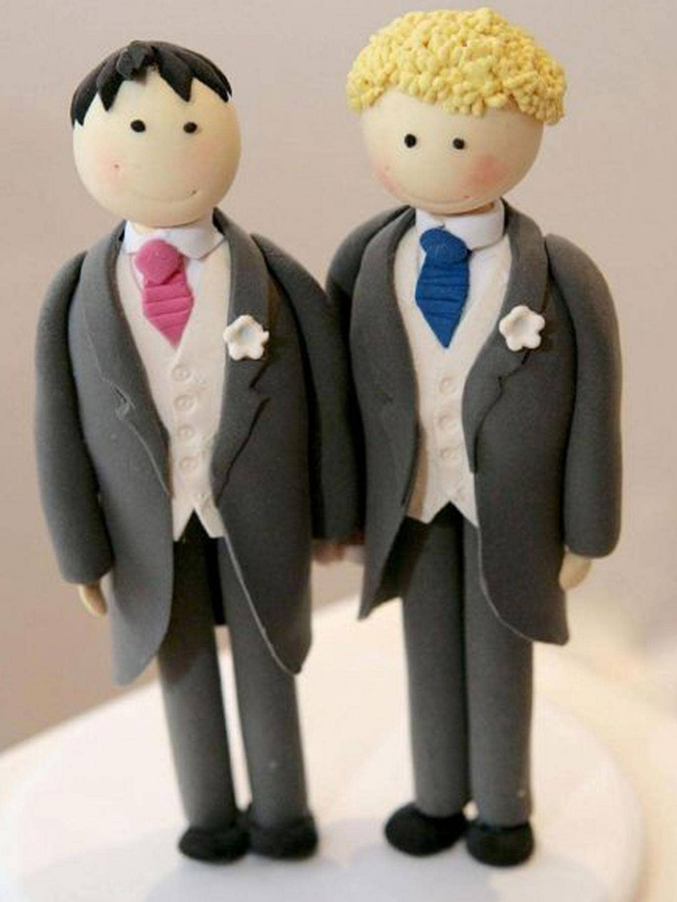 Those for and against same-sex unions claim intolerance and abuse has bordered on hatred