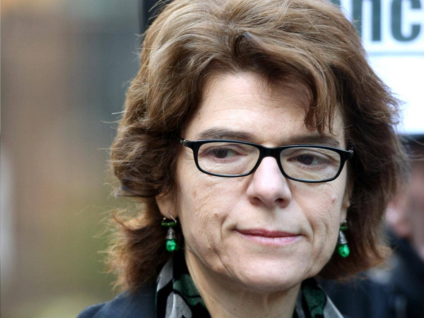 Vicky Pryce took her ex-husband's penalty points for speeding