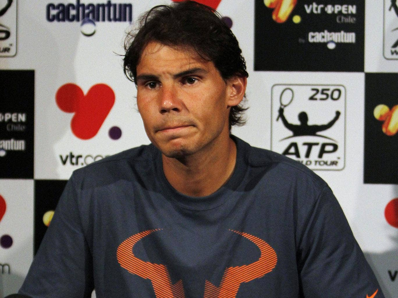 "Nadal: playing at the French Open seems ""light years away"""