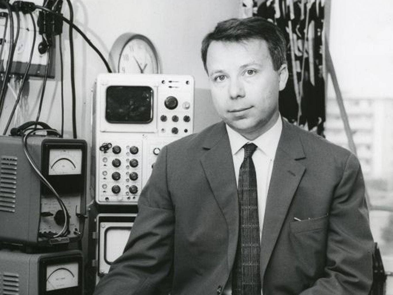 Stefan Kudelski, inventor of the first portable professional sound recorder, single-handed transformed the world of sound recording for radio, television and, most importantly, the film industry