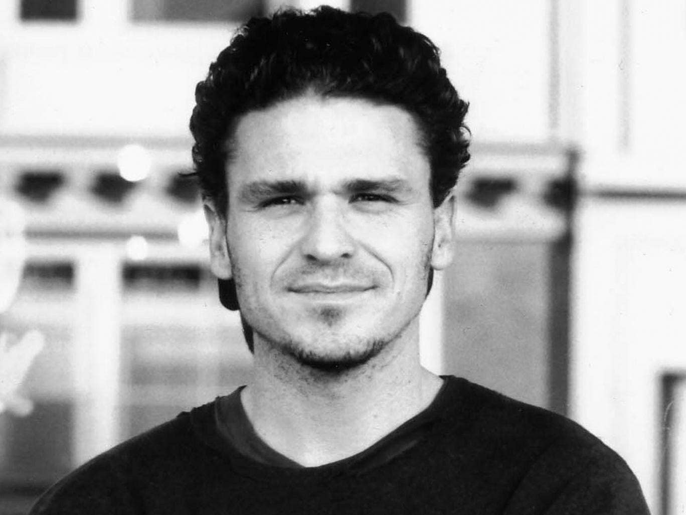 Dave Eggers: Has a gift for telling real people's stories