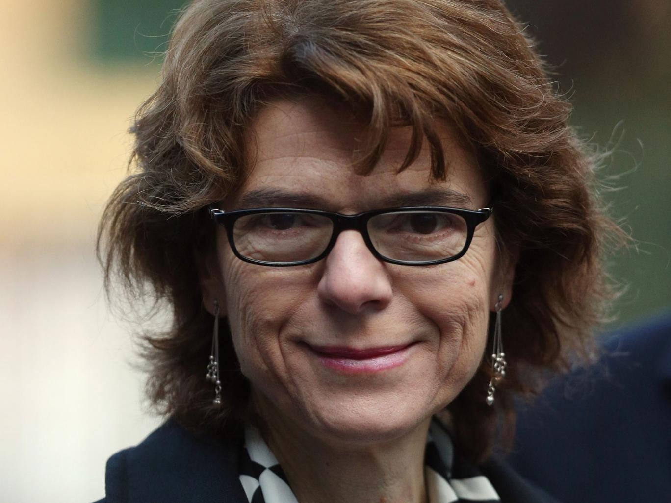 Janet Street-Porter: Vicky Pryce was treated shabbily by her husband