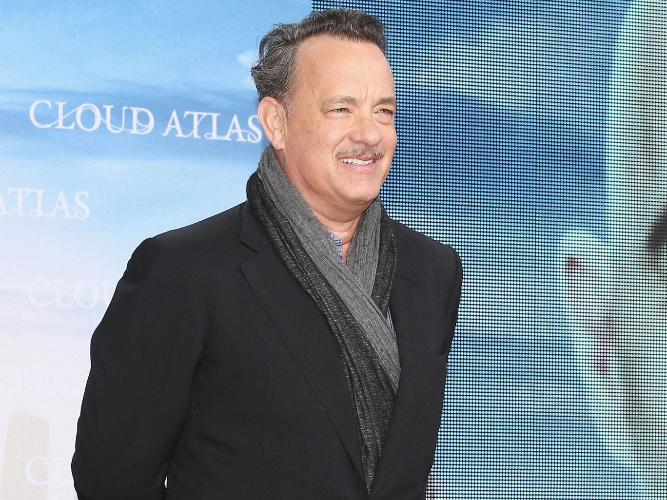Tom Hanks will be performing on Broadway for the first time in March
