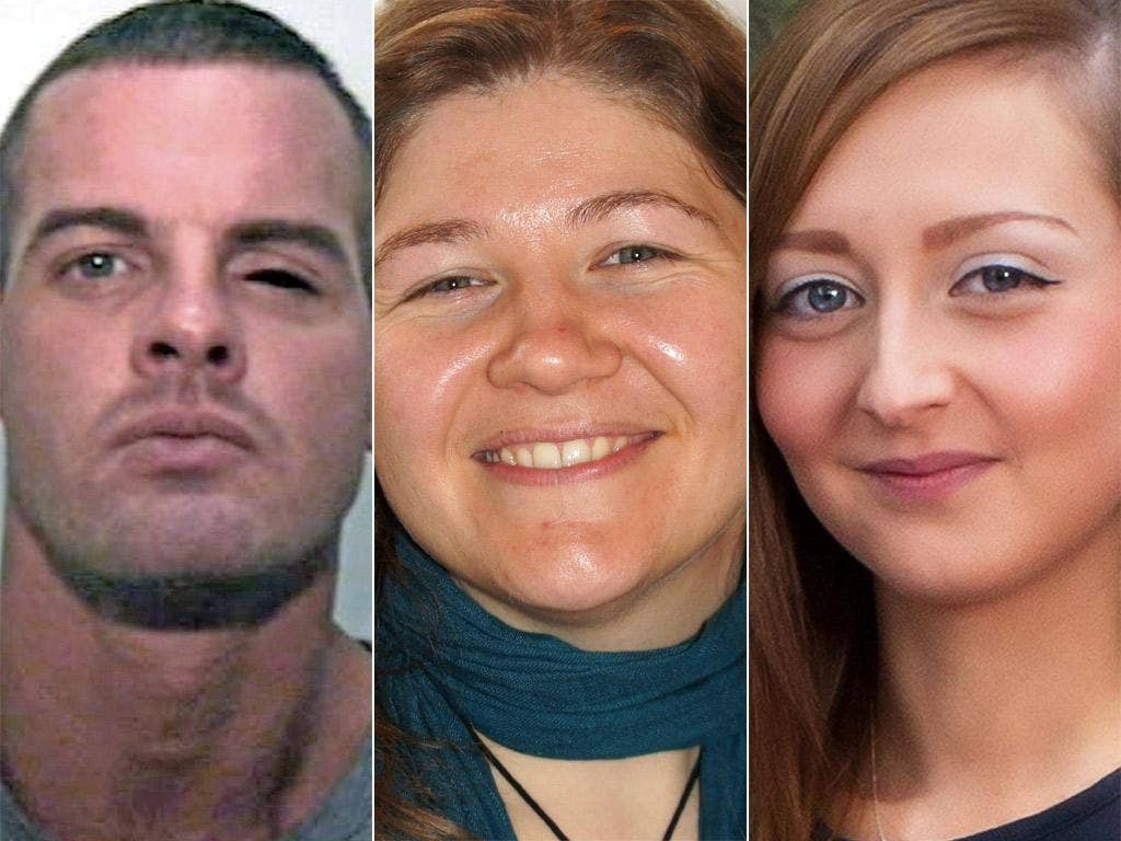 Dale Cregan has pleaded guilty to the murder of PC Fiona Bone and PC Nicola Hughes