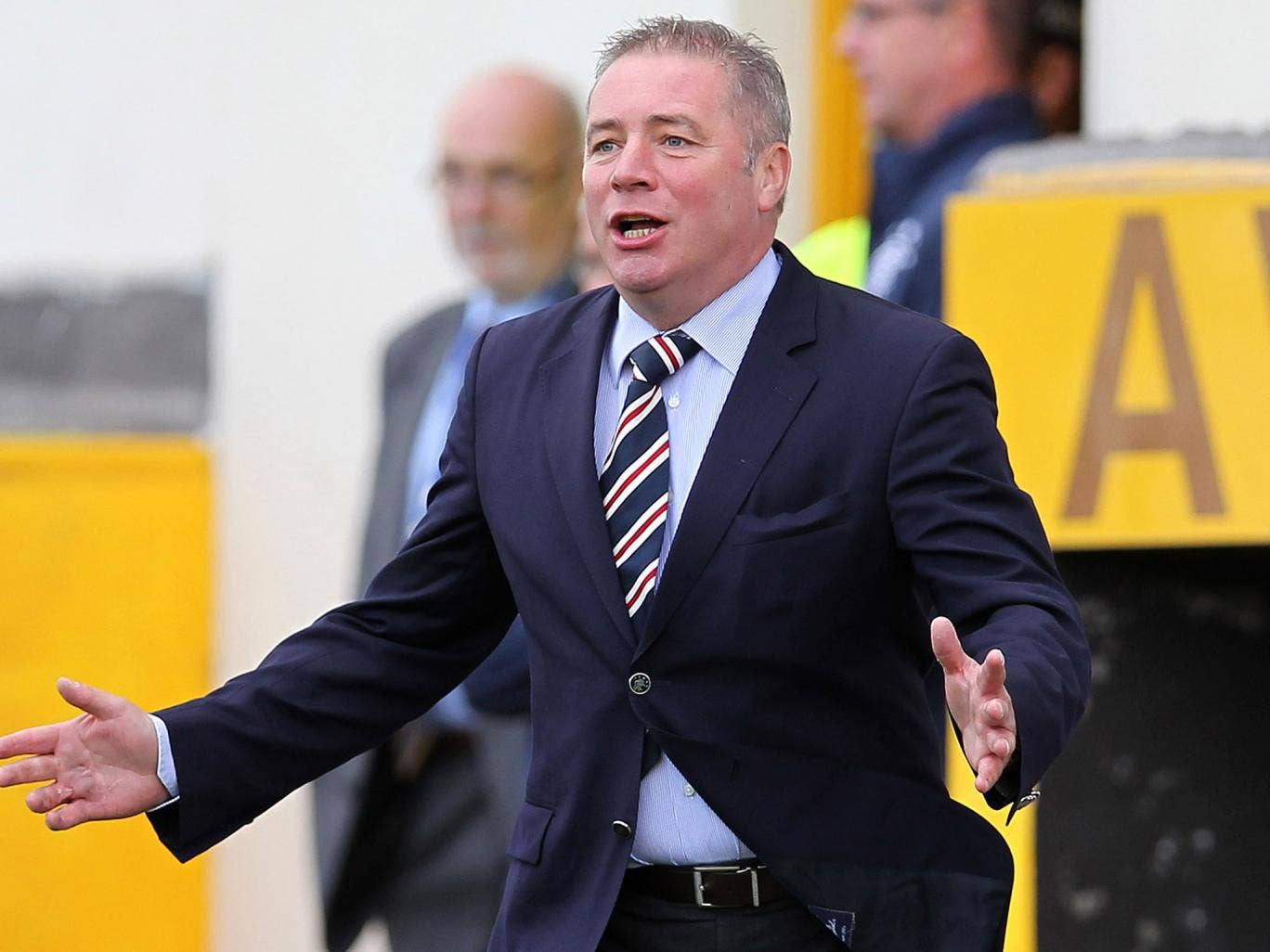 Rangers assistant boss Kenny McDowall believes the turmoil of the last 12 months will make Ally McCoist a better manager