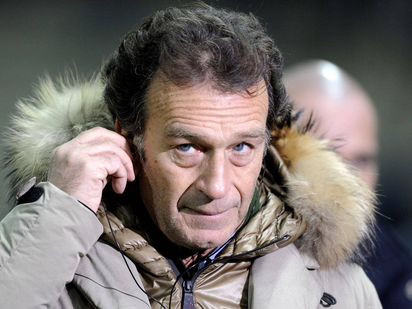 Cagliari President Massimo Cellino has been arrested as part of an investigation into the Is Arenas stadium where the Serie A club has been staging their home matches this season