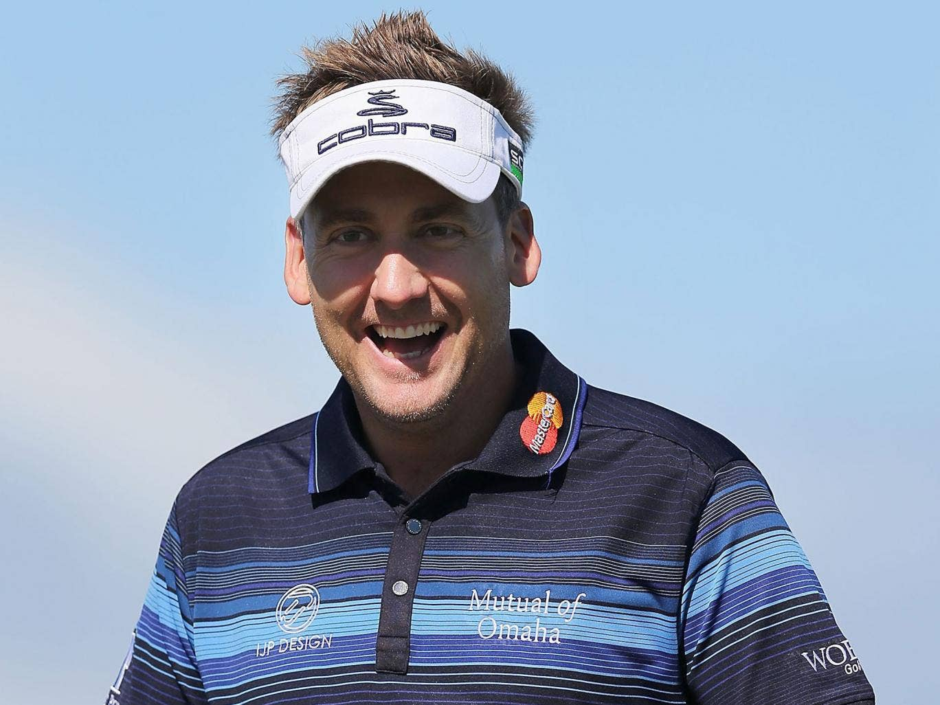 Ian Poulter inspired Europe to success in Boston last year