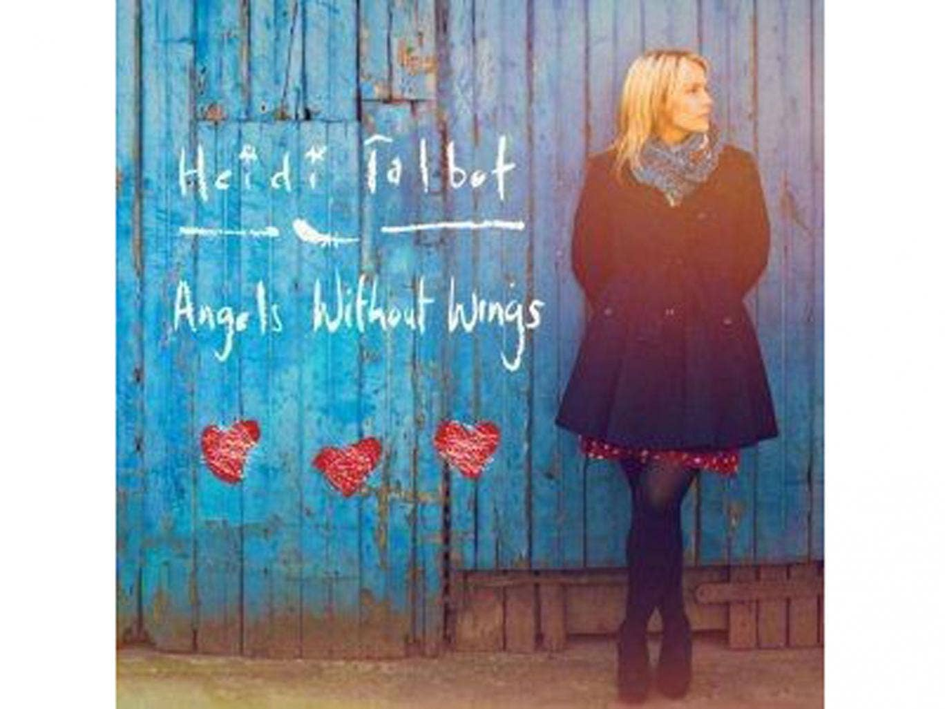 Heidi Talbot, Angels without Wings (Navigator)