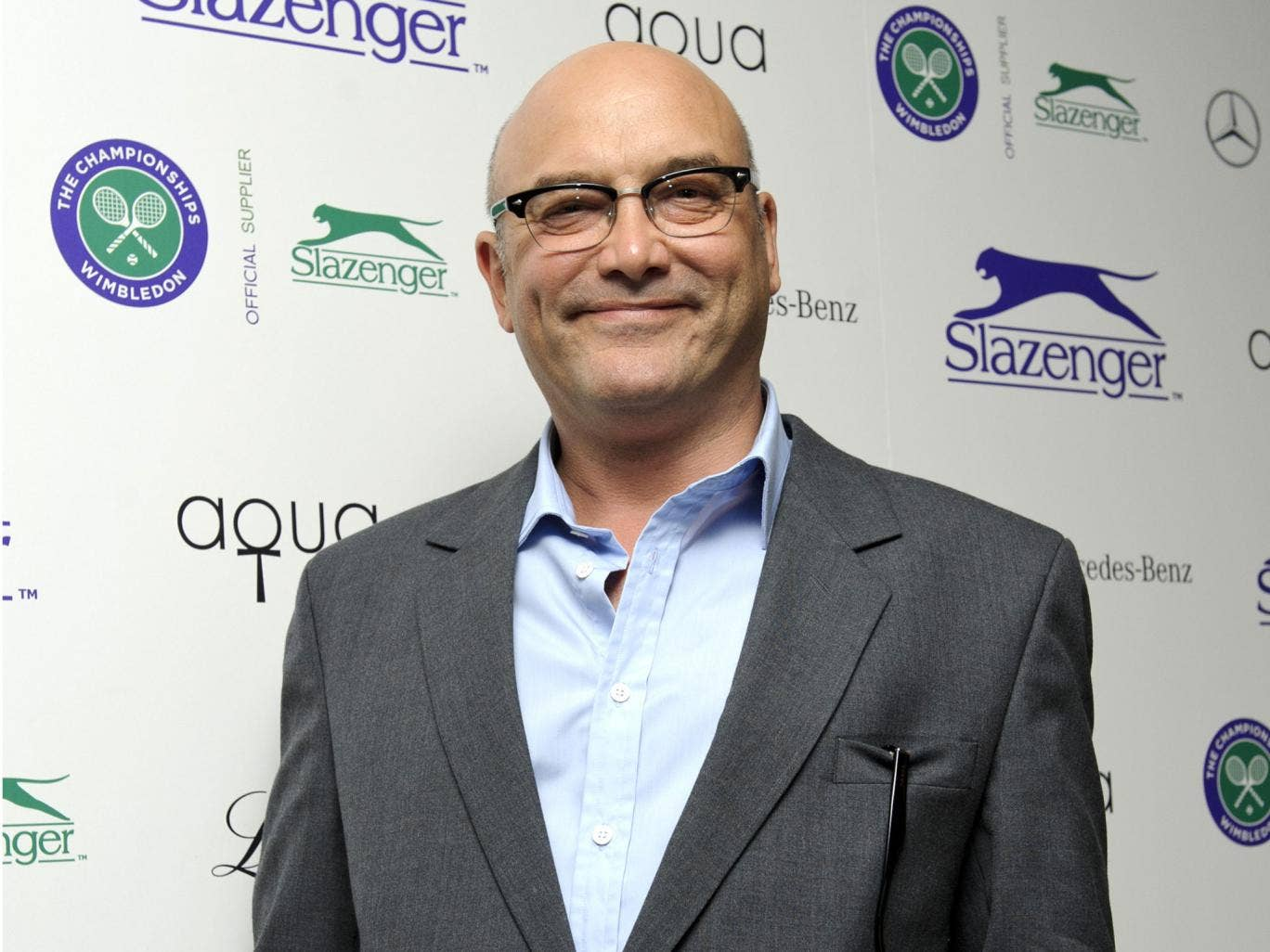 Masterchef's Gregg Wallace has admitted he would like to try horse meat
