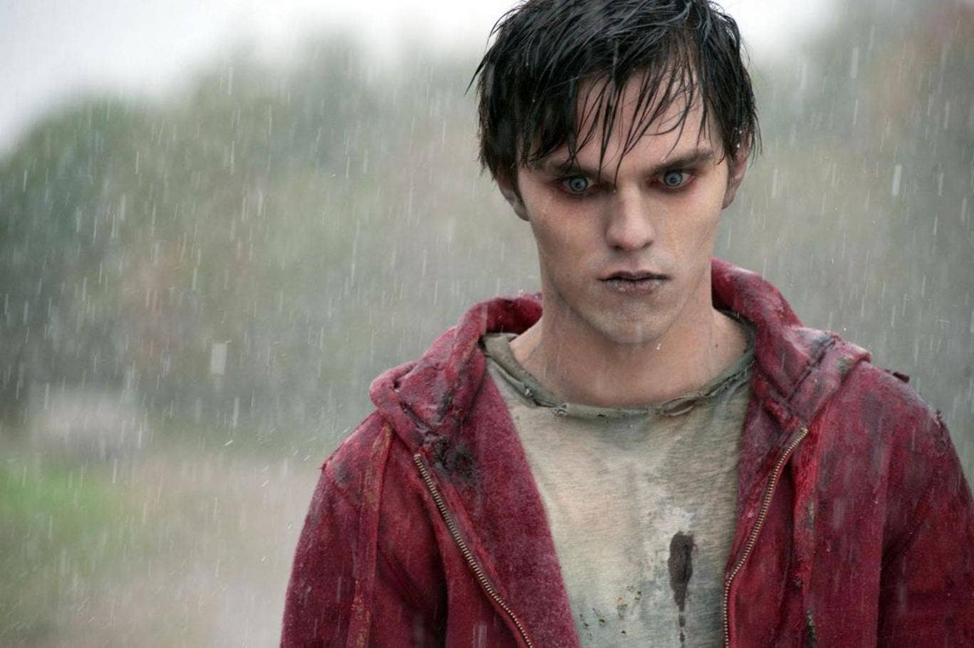 Nicholas Hoult is attracting more interest than many ISAs in the zombie movie Warm Bodies