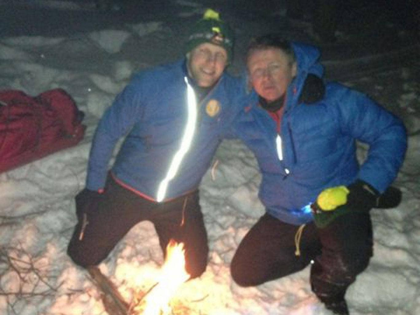 Welcome to the Yukon Artic Ultra, supposedly the world's toughest race