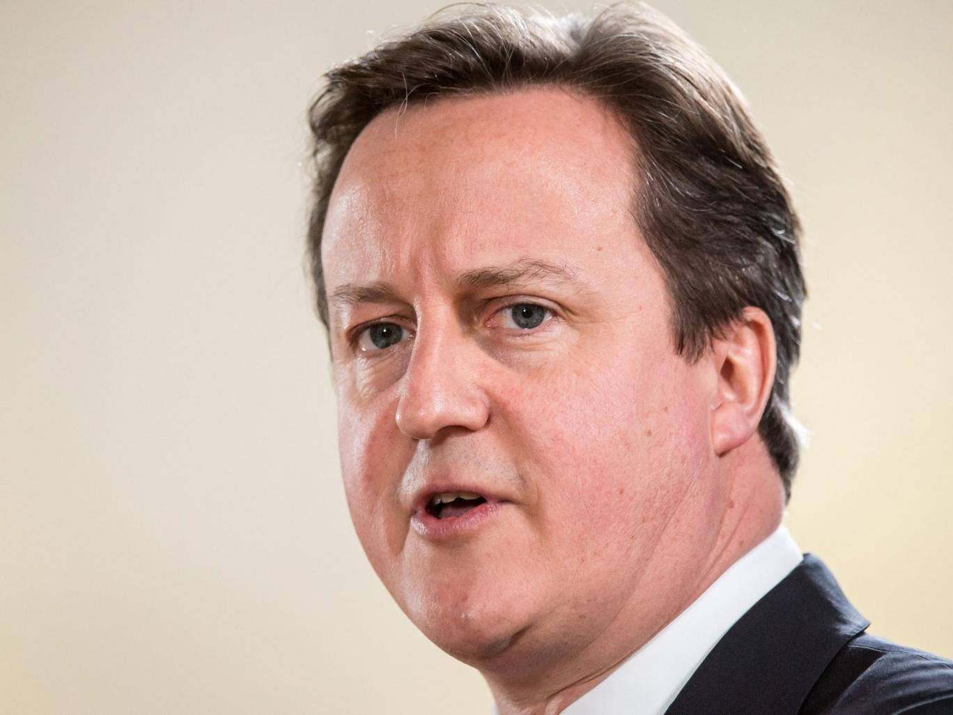 David Cameron was ranked joint fifth in a poll of 8 prime ministers, ahead of only Sir John Major and Gordon Brown