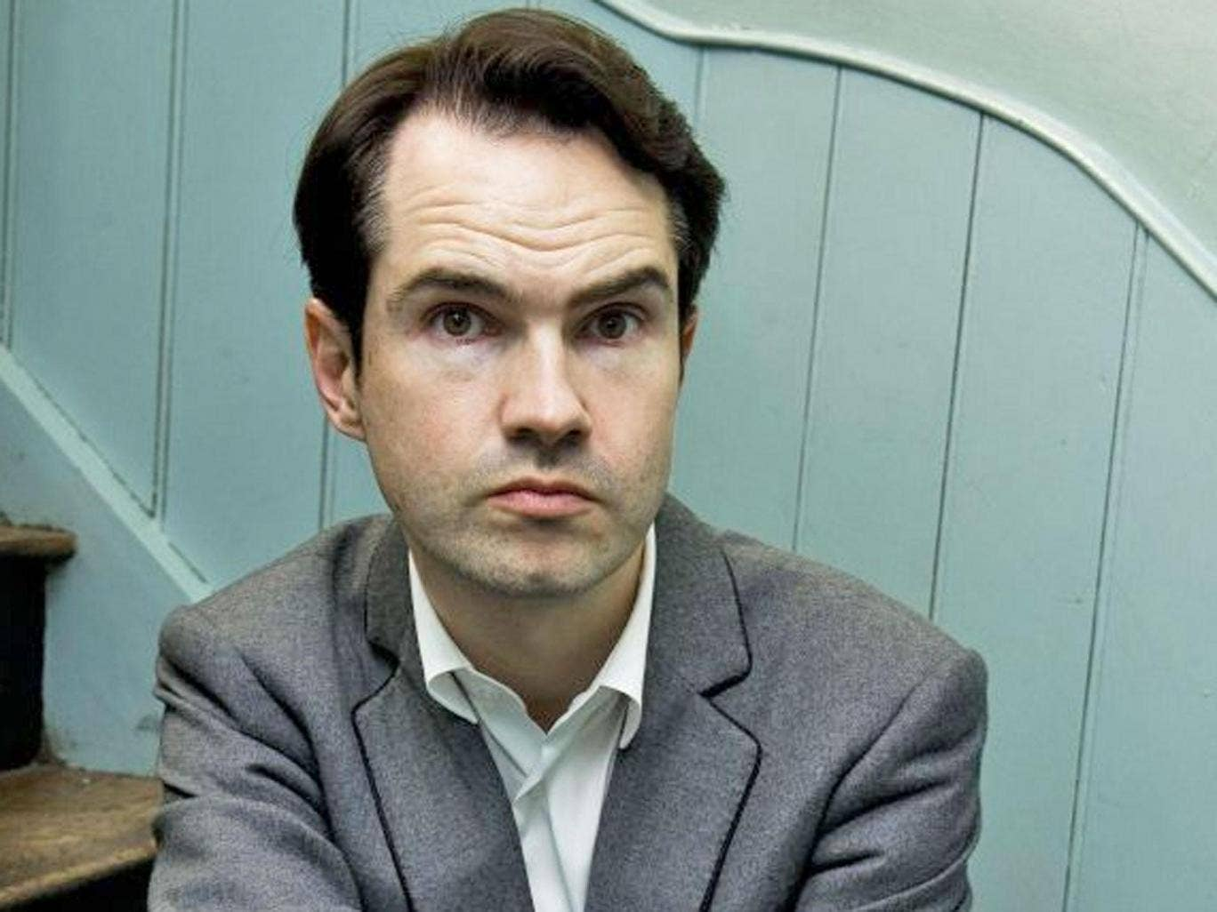 Jimmy Carr: In response to a public backlash, the comedian pulled out of a scheme to cut his tax bill