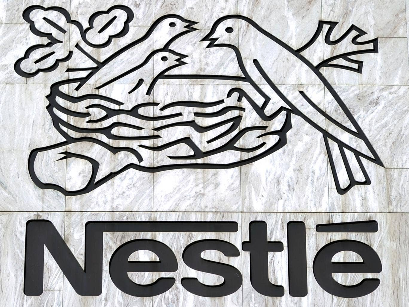 Swiss-based Nestle, which just last week said its products had not been affected by the scandal, said its tests had found more than 1 per cent horse DNA in two products