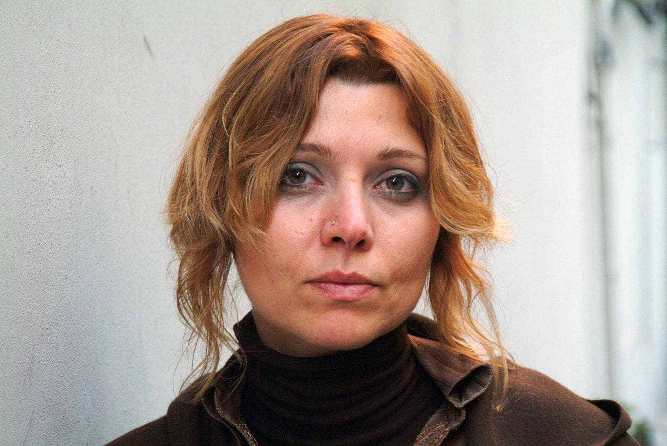 Giving expression to mute realities: Elif Shafak