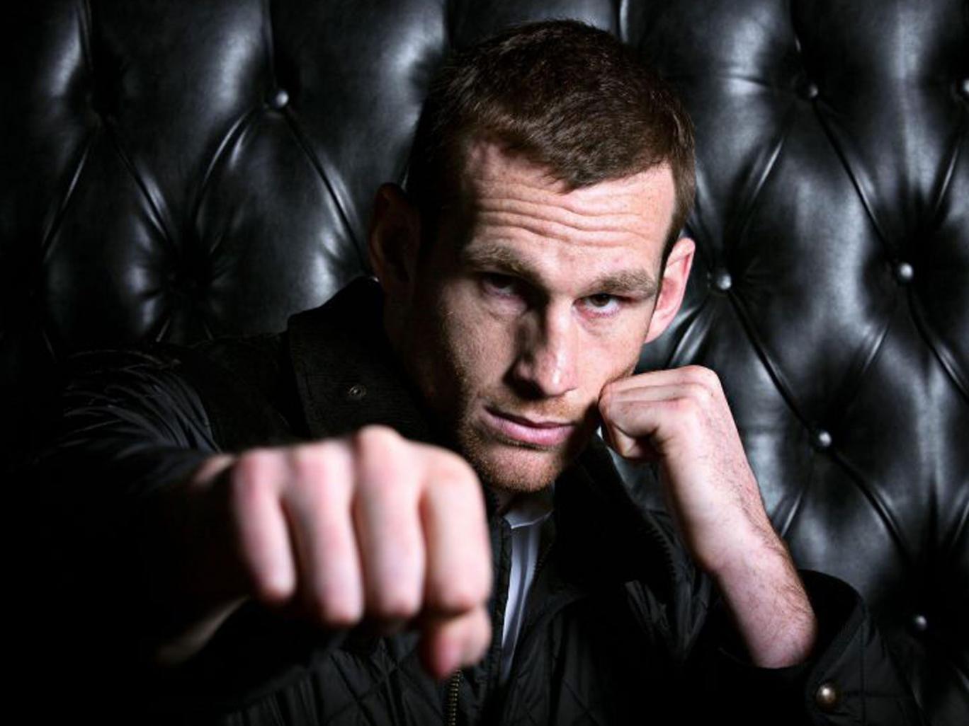 David Price, the British heavyweight champion, has won all of his 15 pro fights